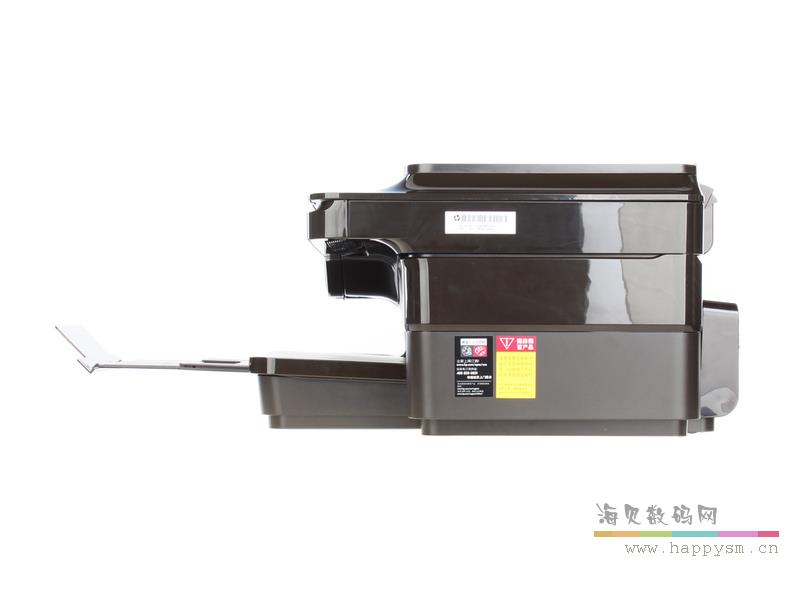 惠普 OfficeJet  7612 多功能一体机 A3