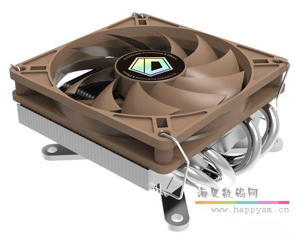 ID-COOLING ID-COOLING IS-40pro