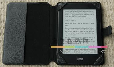 Kindle pagewhite 6寸 无背光 内置 wifi 300ppi 4G内存