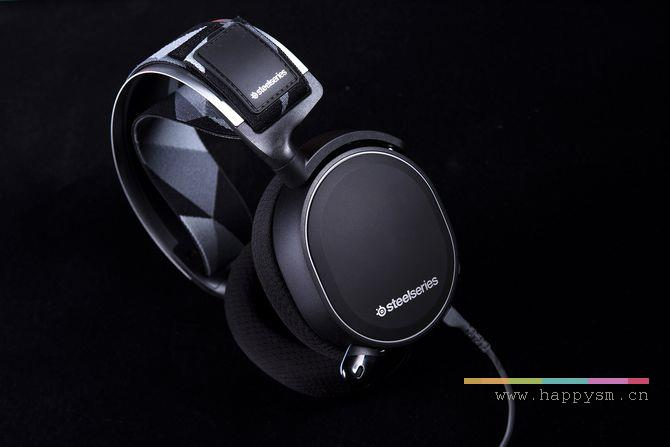 赛睿 Arctis7 DTS Headphone:X 7.1技术