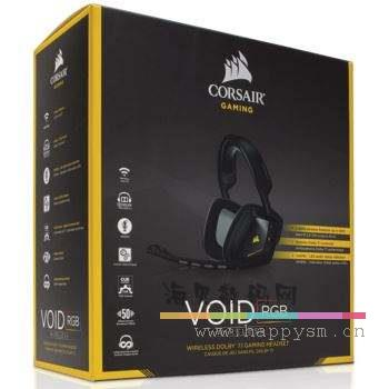 海盗船 VOID PRO RGB Wireless