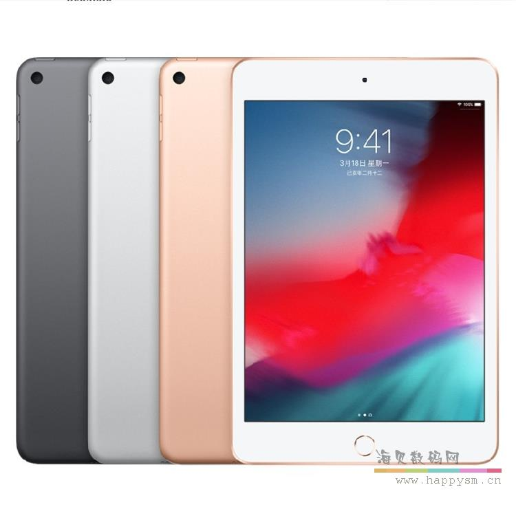苹果 iPad Air3 wifi 64G 2019版 金