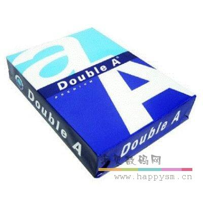 Double A 80g