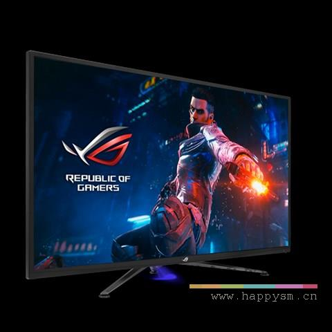 华硕 ROG Swift PG43UQ HDR1000 显示器