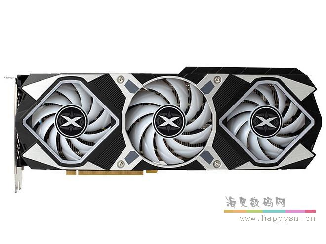 耕升 GeForce RTX3080 炫光 10GB