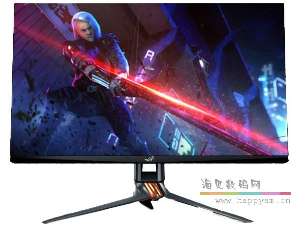 华硕 ROG Swift  PG32UQX mini-LED 144MHZ