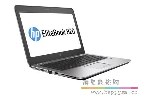 惠普 ELITEBOOK 820 G3 W7W07PP